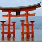厳島神社の旅行コース