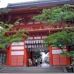 清盛と八坂神社のつながりとは?